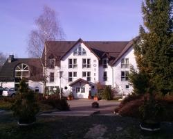 Hotel Nussknacker Erzgebirge