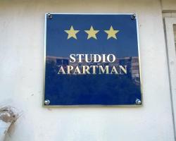 Apartment Ruda