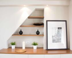 Appartement Montorgueil Traversant