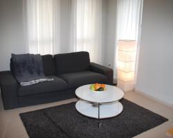 Ligur Apartments Ben Yehuda