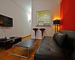 Prado Junior Apartments 281