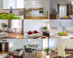 Homz Apartments Bucharest