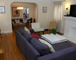 WeHo Vintage Apartment Rental #6