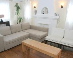 WeHo Vintage Apartment Rental #2