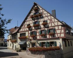 Gasthof Zur Krone