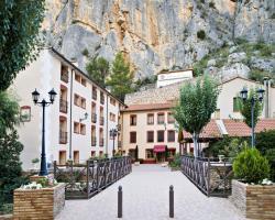 Hotel Balneario de La Virgen