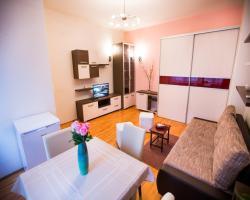 Studio Apartment Violeta
