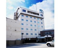 Takayama City Hotel Four Seasons