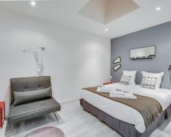 Sweet Inn - Rue De L'Exposition