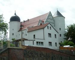 Schloss Hotel Wurzen