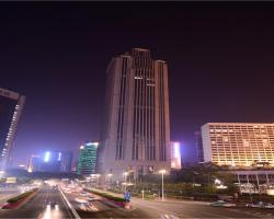 Guangzhou Pengman Apartment Zhengjia Huanshi Branch