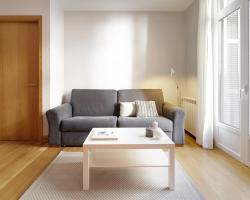 Gros Arena Apartment by FeelFree Rentals