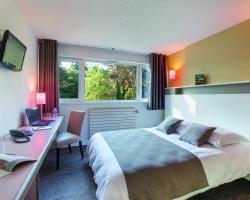 Hotel Belambra Le Normont