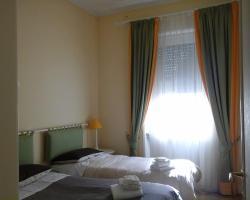 Apartment Piazza Bologna