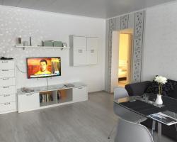Luganuse Apartment