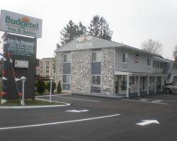 Budgetel Inn & Suites Atlantic City