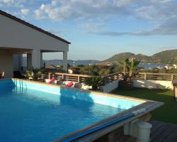 Villa sur le toit - Cita di Sali