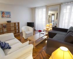 GowithOh Appartement Saint-Augustin3
