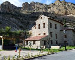 Hotel De Montaña Molino Alto