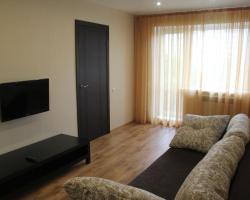 Ural Apartment