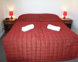 Oxford Court Motel