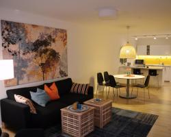 Apartment Kittenberger