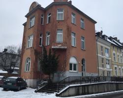 A&S Ferienwohnungen Bonner Strasse