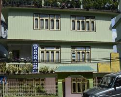 Hotel Parodzong