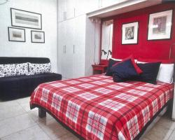 Ben Yehuda Apartment