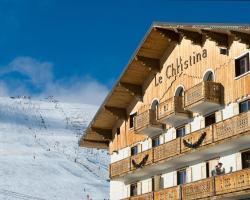 Madame Vacances Hôtel Le Christina