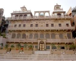 WelcomHeritage Jukaso Ganges