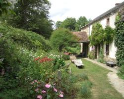 Chambres d'hôtes Le Moulin de Barre