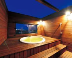 Shirako New Seaside Hotel