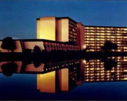 Howard Johnson Plaza Kansas City Hotel & Conference Center