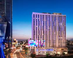 Residence Inn by Marriott Los Angeles L.A. LIVE