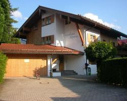 Landhaus Alpensee