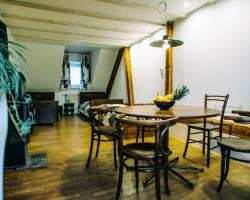 Gt apartment