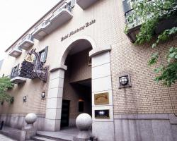 Hotel Monterey Kobe