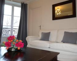 Apartment Elysees