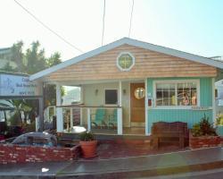 Catalina Boat House