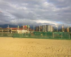 Citta Giardino Mare Flat 2