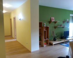 Apartment Ilia