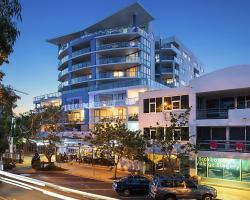 Scarborough Beach Resort - Queensland