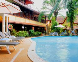 Emerald Garden Resort