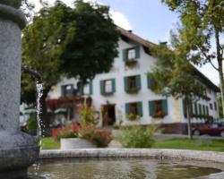 Alpengasthof zur Post