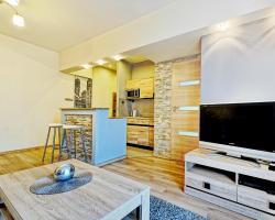 Apartament Kameralny III na Starówce