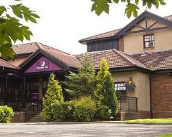 Premier Inn Glasgow East