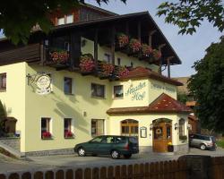Gasthof Arracher Hof