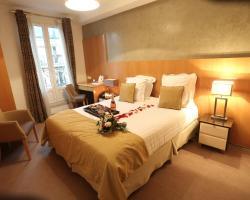 Hotel Boronali
