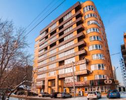 Apartment 38 City center